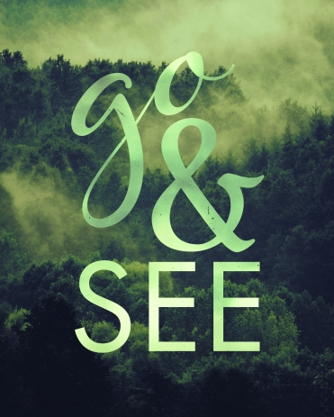 go-see-the-forest