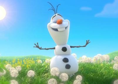 olaf-frozen-summer